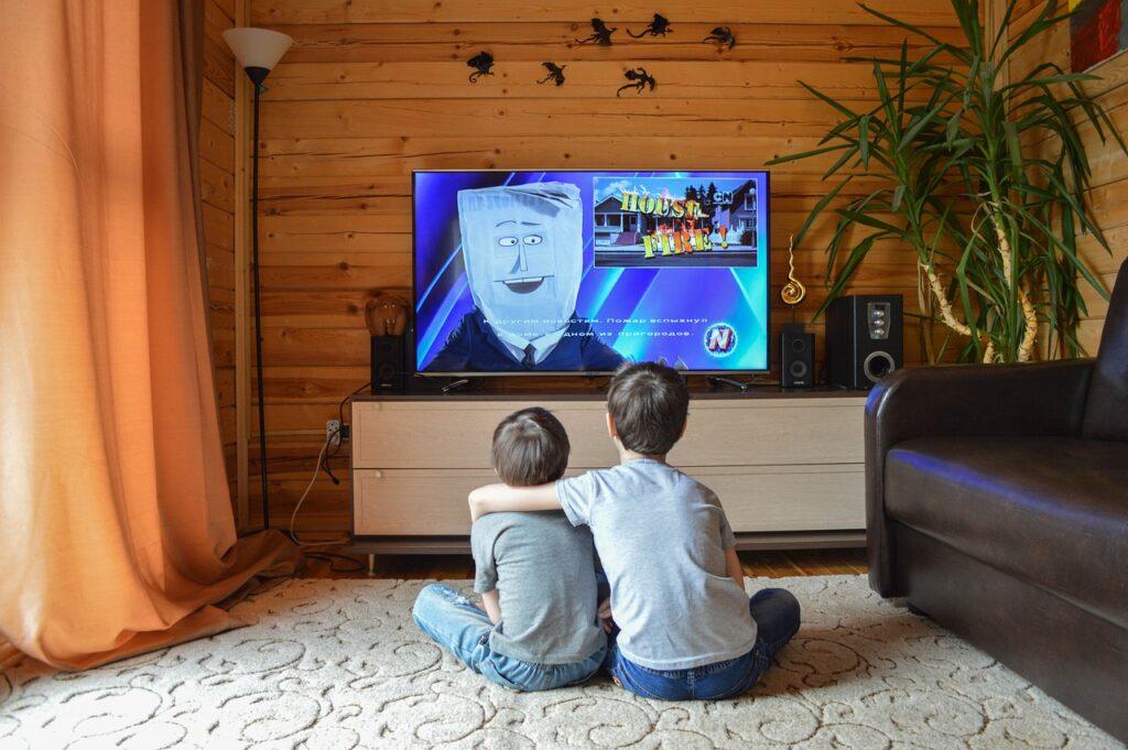 tv, kids, cartoons